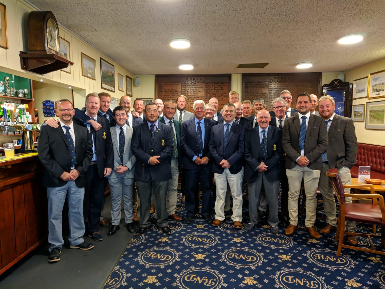 Home match Vs Weston Super-Mare 2019