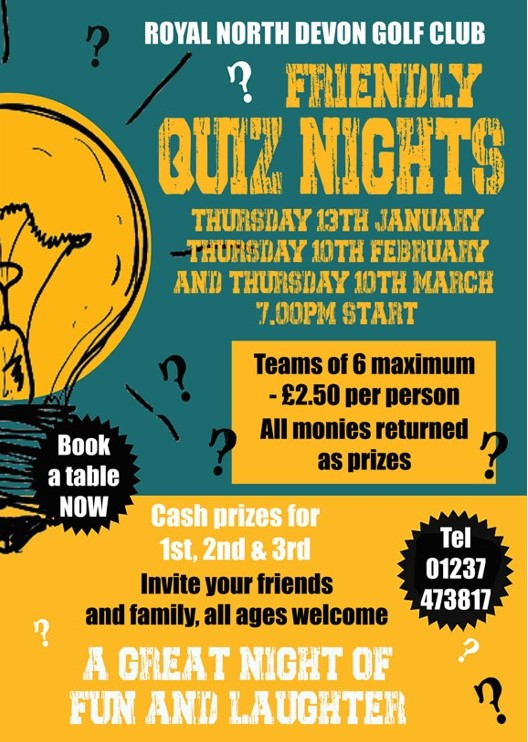 Get into Golf Here!