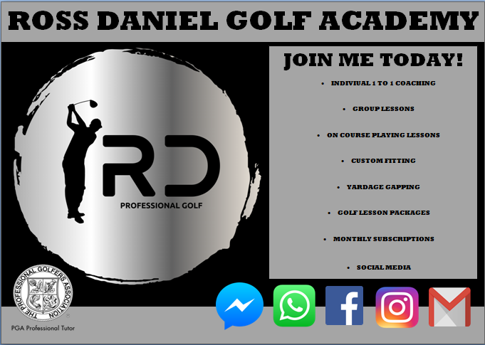Golf Academy Screenshot1