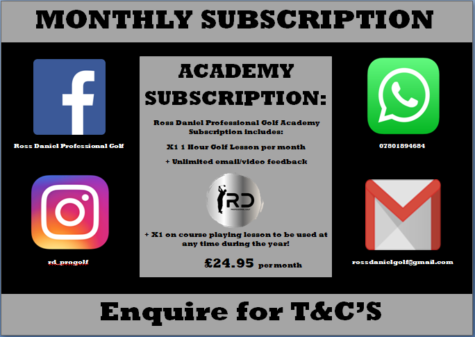 Monthly Subscription screenshot