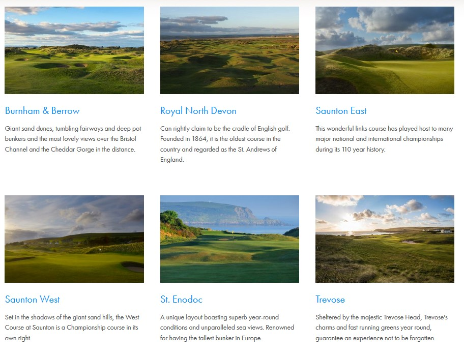atlantic links courses